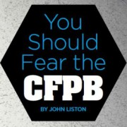 Fear CFPB