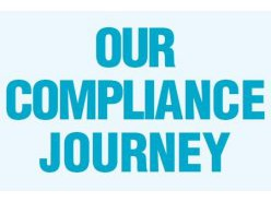 Our Compliance Journey
